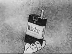 Flintstones TV Ad